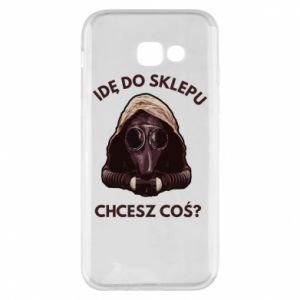Samsung A5 2017 Case I'm going to the store