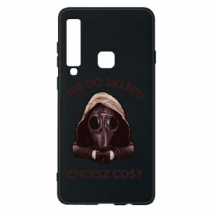 Samsung A9 2018 Case I'm going to the store