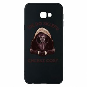 Samsung J4 Plus 2018 Case I'm going to the store