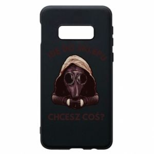 Samsung S10e Case I'm going to the store