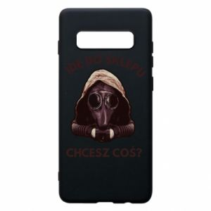 Samsung S10+ Case I'm going to the store