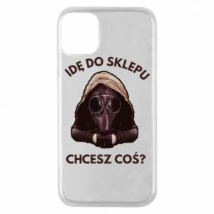 iPhone 11 Pro Case I'm going to the store