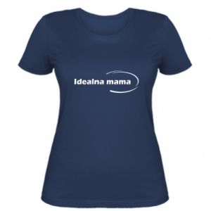 Women's t-shirt Perfect mother