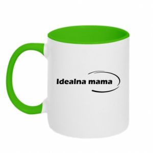 Two-toned mug Perfect mother