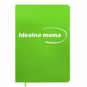 Notes Idealna mama