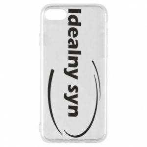 Phone case for iPhone 8 Perfect son - PrintSalon