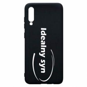 Phone case for Samsung A70 Perfect son - PrintSalon