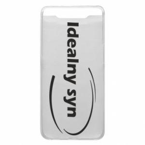 Phone case for Samsung A80 Perfect son - PrintSalon