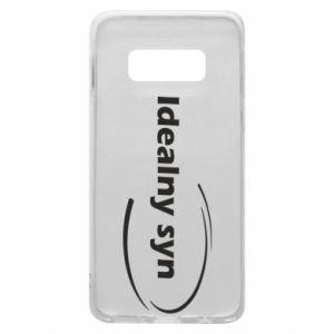 Phone case for Samsung S10e Perfect son - PrintSalon
