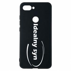 Phone case for Xiaomi Mi8 Lite Perfect son - PrintSalon