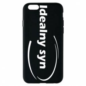 Phone case for iPhone 6/6S Perfect son - PrintSalon