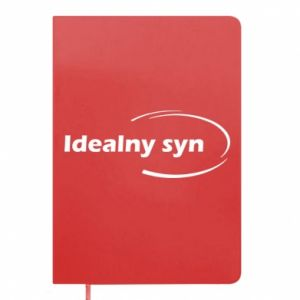 Notes Idealny syn