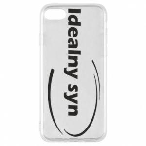 Phone case for iPhone 7 Perfect son - PrintSalon