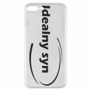 Phone case for iPhone 7 Plus Perfect son - PrintSalon