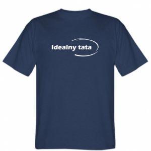 Koszulka Idealny tata