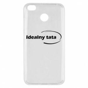 Etui na Xiaomi Redmi 4X Idealny tata