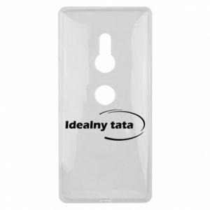 Etui na Sony Xperia XZ2 Idealny tata