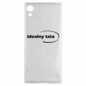 Etui na Sony Xperia XA1 Idealny tata