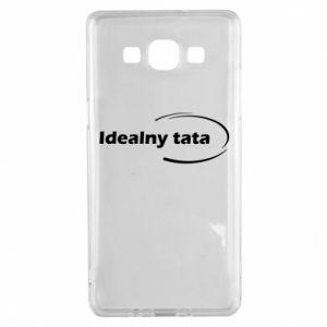 Etui na Samsung A5 2015 Idealny tata
