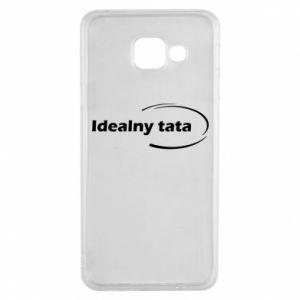 Etui na Samsung A3 2016 Idealny tata