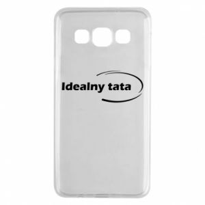Etui na Samsung A3 2015 Idealny tata
