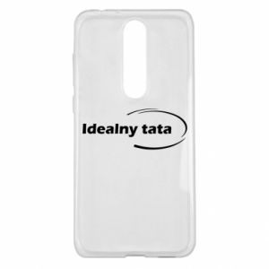 Etui na Nokia 5.1 Plus Idealny tata
