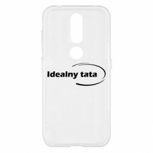 Etui na Nokia 4.2 Idealny tata