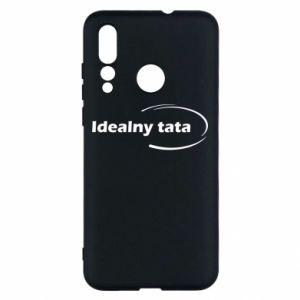 Etui na Huawei Nova 4 Idealny tata