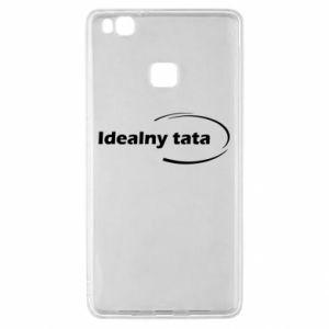 Etui na Huawei P9 Lite Idealny tata