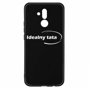 Etui na Huawei Mate 20 Lite Idealny tata