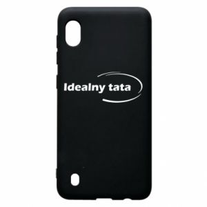 Etui na Samsung A10 Idealny tata