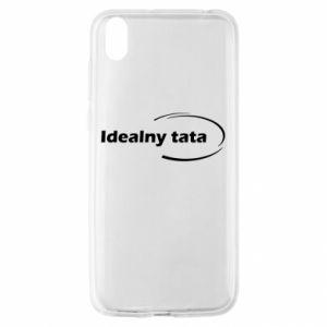 Etui na Huawei Y5 2019 Idealny tata