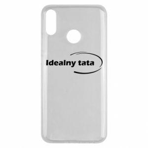 Etui na Huawei Y9 2019 Idealny tata