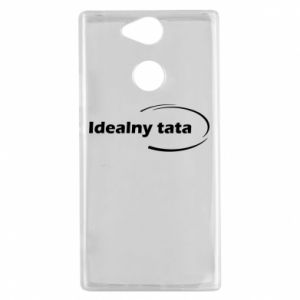 Etui na Sony Xperia XA2 Idealny tata