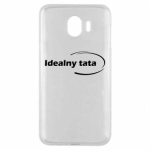 Etui na Samsung J4 Idealny tata