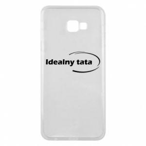 Etui na Samsung J4 Plus 2018 Idealny tata