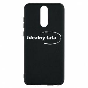 Etui na Huawei Mate 10 Lite Idealny tata