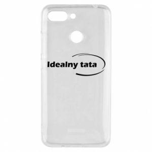 Etui na Xiaomi Redmi 6 Idealny tata