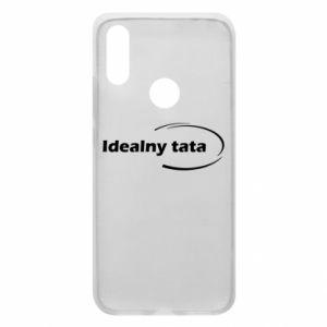 Etui na Xiaomi Redmi 7 Idealny tata