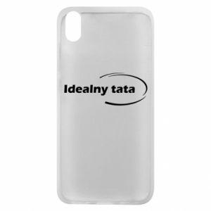 Etui na Xiaomi Redmi 7A Idealny tata