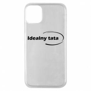 Etui na iPhone 11 Pro Idealny tata