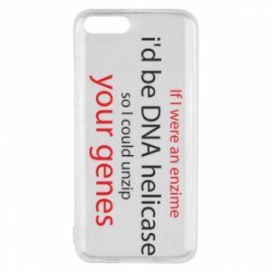 Etui na Xiaomi Mi6 If I were an enzime