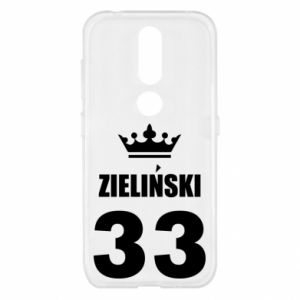 Nokia 4.2 Case name, figure and crown
