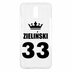 Nokia 2.3 Case name, figure and crown