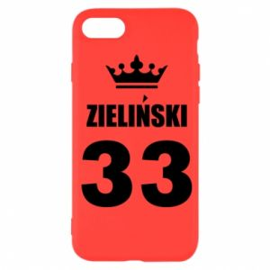 iPhone SE 2020 Case name, figure and crown