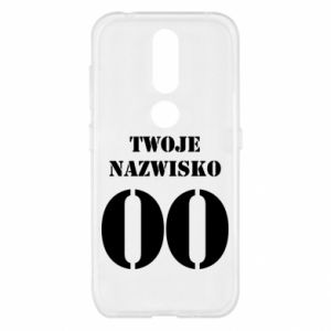 Nokia 4.2 Case Name and number