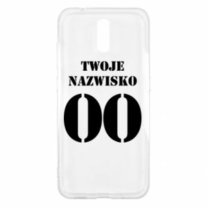 Nokia 2.3 Case Name and number