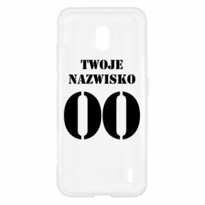 Nokia 2.2 Case Name and number