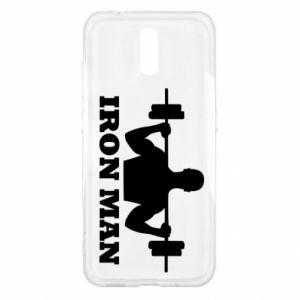 Nokia 2.3 Case Iron man