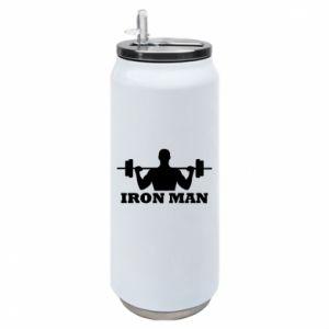Thermal bank Iron man